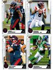 2020 Upper Deck CFL Montreal Alouettes Team Set (22) Vernon Adams Jr. Shiltz