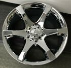 07 2007 Mercedes C230 C350 OEM Wheel Rim REAR 65437 17x85 A2034013602 CHROME