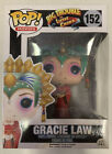 Funko Big Trouble in Little China POP! Movies GRACIE LAW Figure #152 New