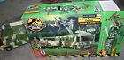 vintage 1997 KENNER JURASSIC PARK The Lost World MOBILE COMMAND CENTER in BOx