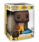 Ultimate Funko Pop NBA Basketball Figures Gallery and Checklist 101