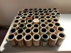 Box 2 Edison Cylinder Records 57 Piece Lot