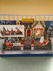 Lemax Village Decorated Victorian Front Yard Item 24512 2012 Collection