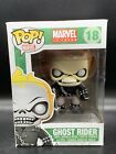 Ultimate Funko Pop Ghost Rider Figures Checklist and Gallery 5