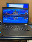 Refurbished Lenovo Thinkpad T530 i5250GHz 4GB RAM 256 SSD 156 Win10