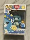 BEDTIME BEAR 357 CARE BEARS FUNKO POP VAULTED FUNKO SHOP EXCLUSIVE