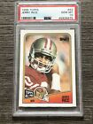 Top Jerry Rice Football Cards to Collect 29