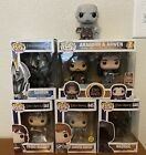 Ultimate Funko Pop Lord of the Rings Figures Gallery and Checklist 48