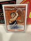 2019 Upper Deck Goodwin Champions Trading Cards 14