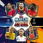 2020 21 Topps UEFA Champions League Match Attax Retail Box Presale Ships Sept.