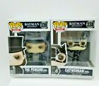 Ultimate Funko Pop Catwoman Figures Checklist and Gallery 27