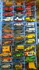 Vintage Lot 72 Diecast Cars Hot Wheels Corgi PlayArt Matchbox