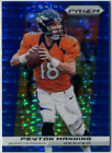 Sorting Through the 2013 Panini Prizm Football Prizm Parallels and Where to Find Them 19