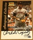 Orlando Cepeda Cards, Rookie Card and Autographed Memorabilia Guide 16