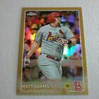 Matt Adams Rookie Cards and Prospects Cards Guide 33