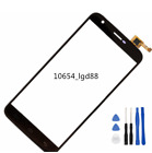 Touch Screen Digitizer Panel For DOOGEE Valencia 2 Y100 Plus Replacement #9