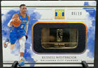 Russell Westbrook Cards, Rookie Cards and Autographed Memorabilia Guide 22