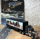 Smokey And The Bandit Customized With Decals Kenworth Truck