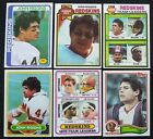 John Riggins Cards, Rookie Card and Autographed Memorabilia Guide 19