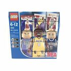 Complete Guide to LEGO NBA Figures, Sets & Upper Deck Cards 73