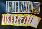 1988 Topps Dinosaurs Attack Trading Cards 45
