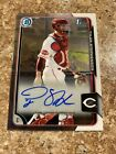 2015 Bowman Draft Baseball Cards - Review Added 20