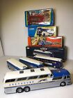 Greyhound Scenicruiser Bus 1 32 And Others Lot Of 8 Corgi Etc PLEASE READ