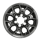 75191 Reconditioned OEM Factory 16in Aluminum Wheel Fits 2016 18 Toyota Tacoma
