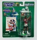 JERRY RICE San Francisco 49ers Starting Lineup SLU 1998 Convention Figure & Card