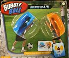 Bubble Ball 4 For Bubble Soccer Zorb Football Ages 8+ Bubble Bumper Suit Outdoo