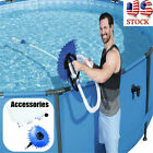 Swimming Pool Automatic Cleaner Maintenance Vacuum Cleaning Brush Too