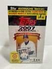 2007 Topps Baseball Updates & Highlights Box - New Factory Sealed