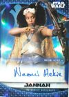 2014 Topps Star Wars Chrome Perspectives Trading Cards 50