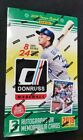 2018 Donruss Baseball Factory Sealed 24 Pack HOBBY Box 3 AUTOGRAPH MEM per