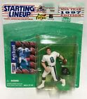 Starting Lineup 1997 Mark Brunell Jaguars Collectible New With Case