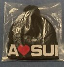 Love Supreme Beanie Black (New With Tags) FW20 Authentic / 2 Box Logo Stickers