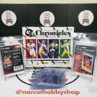 2020 Panini Chronicles Draft Picks Football Hobby Box w FREE Supplies & Shipping