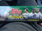 2020 Topps Baseball Factory Set Rookie Variations Gallery 32
