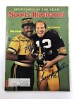 Terry Bradshaw Cards, Rookie Cards and Autographed Memorabilia Guide 55
