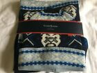 NWT Club Room Men's Winter Hat & Scarf Set $50 retail price