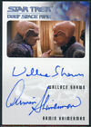 2011 Rittenhouse Archives Star Trek Classic Movies: Heroes & Villains Trading Cards 18