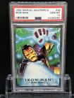 1992 SkyBox Marvel Masterpieces Trading Cards 10