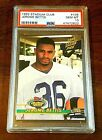Jerome Bettis Cards, Rookie Cards and Autographed Memorabilia Guide 27