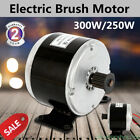250W 300W Electric Brush Motor For Scooter eBike project DIY Brushed Motor SALE