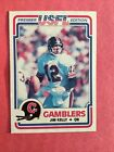 Jim Kelly Cards, Rookie Cards and Autograph Memorabila Guide 20