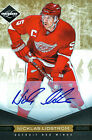Nicklas Lidstrom Rookie Cards and Collecting Guide 11