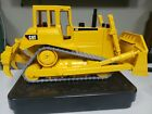 BRUDER 1 16 Caterpillar CAT Bulldozer Construction Track Dozer Vehicle