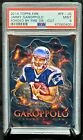 2014 Topps Fire Football Cards 35