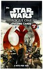 2017 Topps Star Wars: Rogue One Series 2 Sealed Trading Card Hobby Box 24 Packs