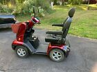 Lovebird 2 Seater 4 Wheel Electric Mobility Scooter 400 lb Weight Capacity